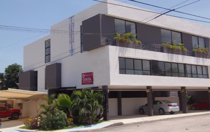 Foto de departamento en renta en  , montes de ame, mérida, yucatán, 2013170 No. 01