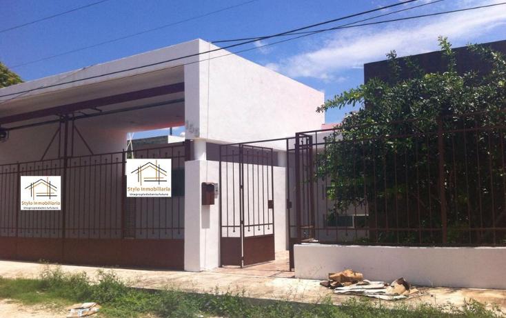 Foto de casa en renta en  , montes de ame, m?rida, yucat?n, 2016600 No. 01