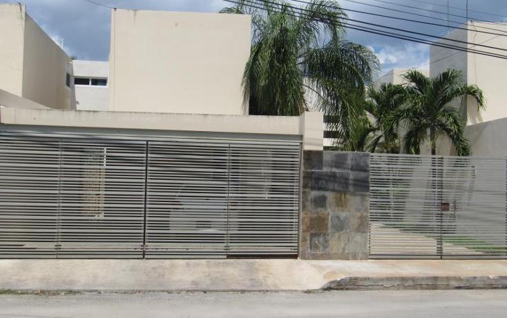 Foto de casa en venta en  , montes de ame, mérida, yucatán, 2028200 No. 02