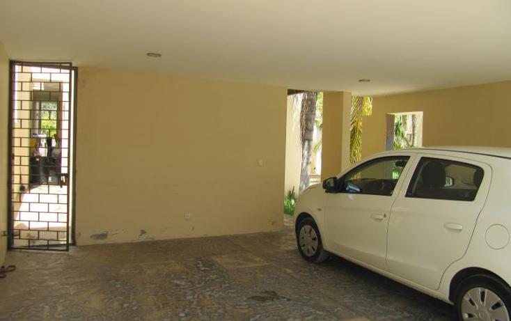 Foto de casa en venta en  , montes de ame, mérida, yucatán, 2028200 No. 04