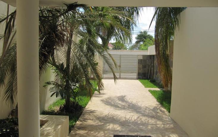 Foto de casa en venta en  , montes de ame, mérida, yucatán, 2028200 No. 05