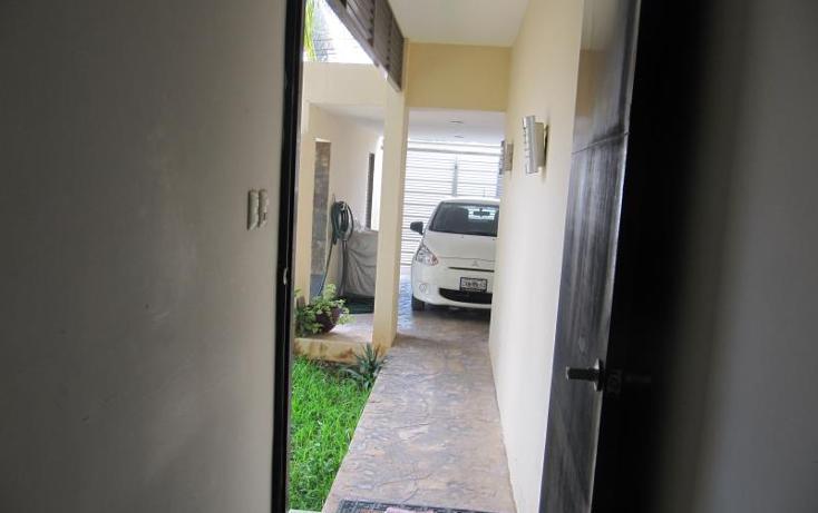 Foto de casa en venta en  , montes de ame, mérida, yucatán, 2028200 No. 06