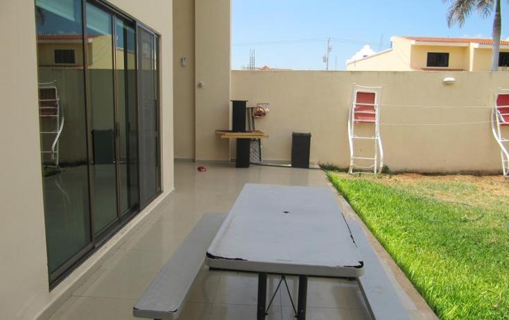 Foto de casa en venta en  , montes de ame, mérida, yucatán, 2028200 No. 18