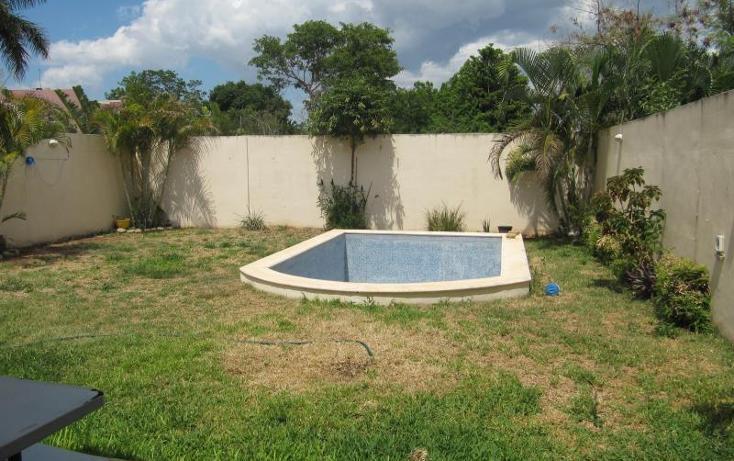 Foto de casa en venta en  , montes de ame, mérida, yucatán, 2028200 No. 19