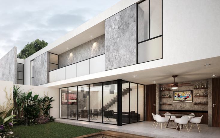 Foto de casa en venta en  , montes de ame, m?rida, yucat?n, 2030014 No. 01