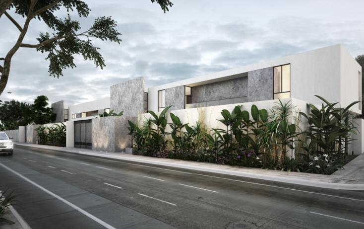 Foto de casa en venta en  , montes de ame, m?rida, yucat?n, 2030014 No. 02