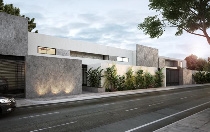 Foto de casa en venta en  , montes de ame, m?rida, yucat?n, 2030014 No. 03