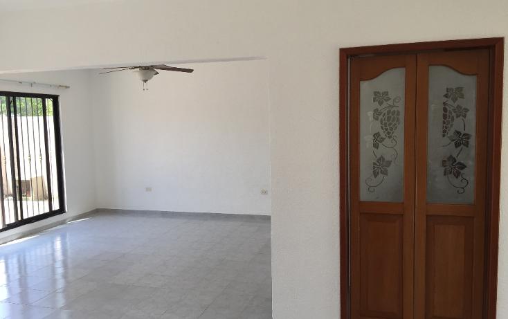 Foto de casa en venta en  , montes de ame, m?rida, yucat?n, 2035944 No. 07