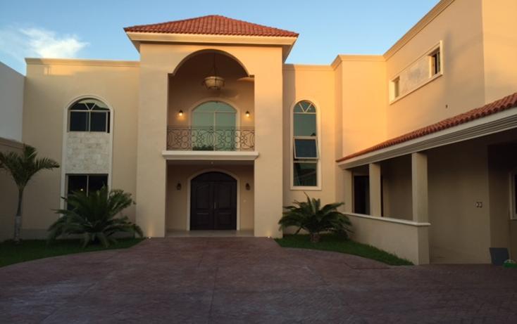 Foto de casa en venta en  , montes de ame, mérida, yucatán, 2039142 No. 01