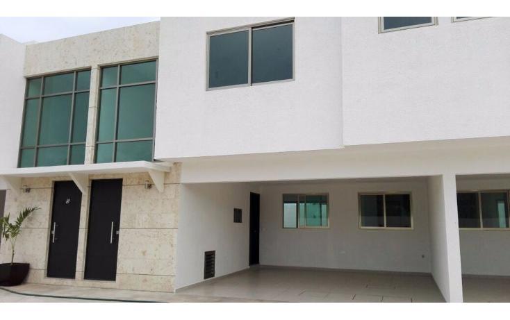 Foto de casa en venta en  , montes de ame, mérida, yucatán, 2623787 No. 06