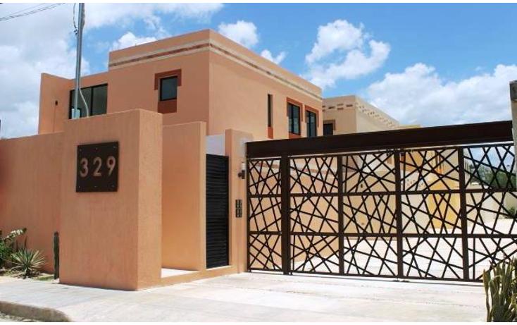 Foto de casa en venta en  , montes de ame, mérida, yucatán, 2628125 No. 07