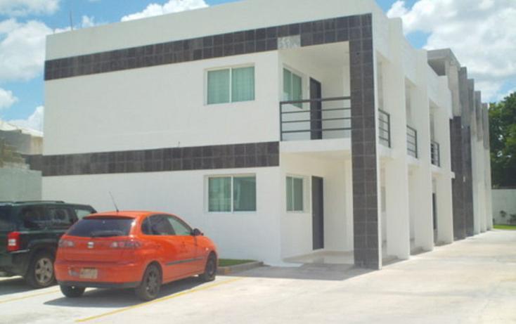 Foto de departamento en renta en  , montes de ame, mérida, yucatán, 2629053 No. 01