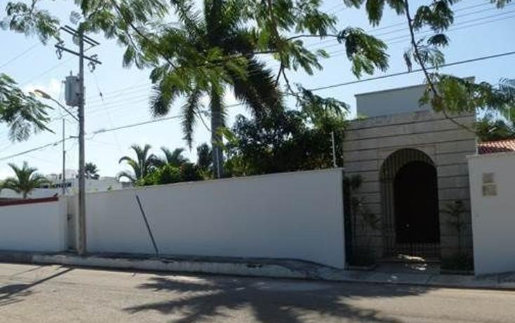 Foto de casa en venta en  , montes de ame, mérida, yucatán, 2638950 No. 01