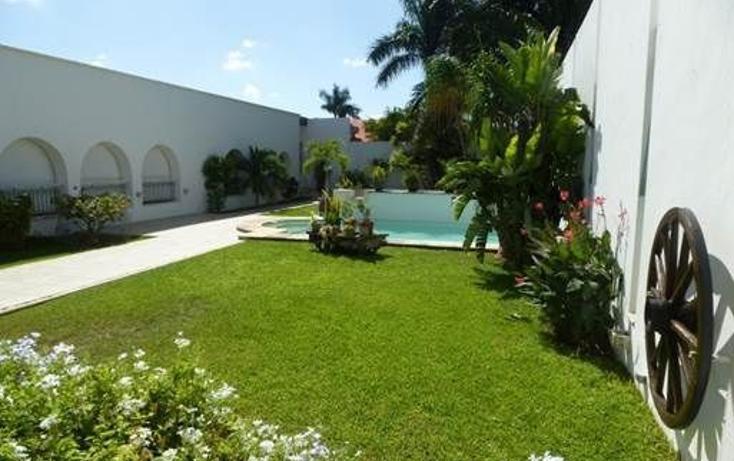 Foto de casa en venta en  , montes de ame, mérida, yucatán, 2638950 No. 16