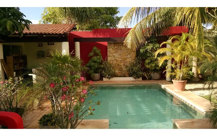 Foto de casa en venta en  , montes de ame, mérida, yucatán, 2644203 No. 04