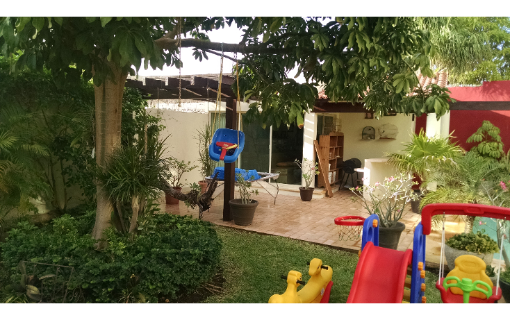 Foto de casa en venta en  , montes de ame, mérida, yucatán, 2644203 No. 05