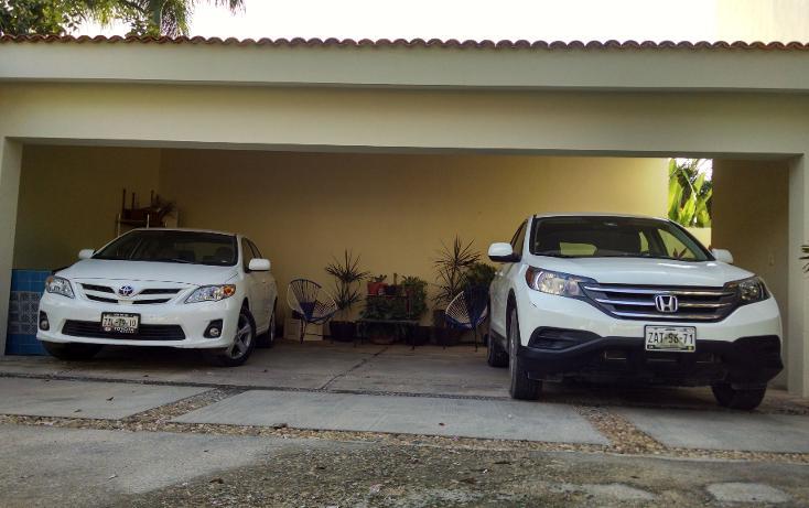 Foto de casa en venta en  , montes de ame, mérida, yucatán, 2644203 No. 16