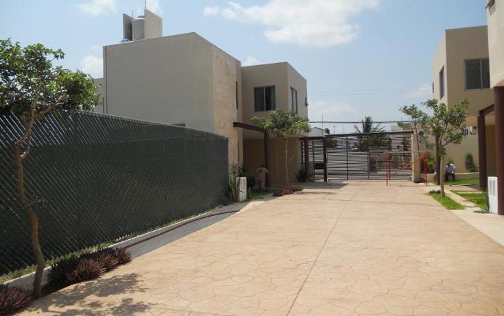 Foto de casa en venta en  , montes de ame, mérida, yucatán, 2662917 No. 09