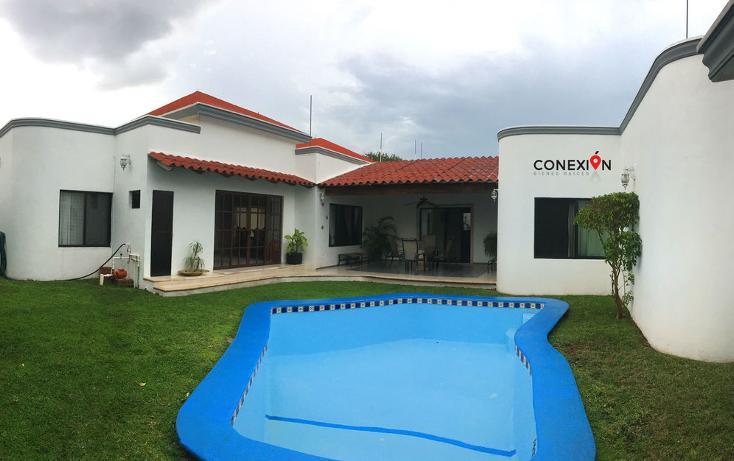 Foto de casa en venta en  , montes de ame, mérida, yucatán, 4562948 No. 01