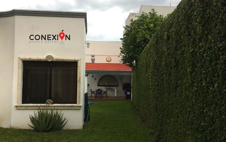 Foto de casa en venta en  , montes de ame, mérida, yucatán, 4562948 No. 02