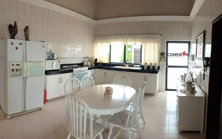 Foto de casa en venta en  , montes de ame, mérida, yucatán, 4562948 No. 08
