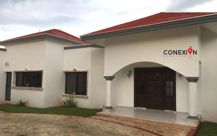 Foto de casa en venta en  , montes de ame, mérida, yucatán, 4562948 No. 17