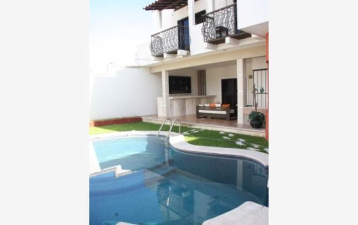 Foto de casa en venta en  , montes de ame, mérida, yucatán, 478927 No. 01