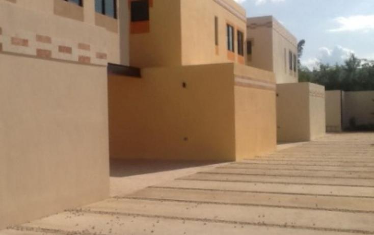 Foto de casa en venta en  , montes de ame, mérida, yucatán, 485965 No. 02