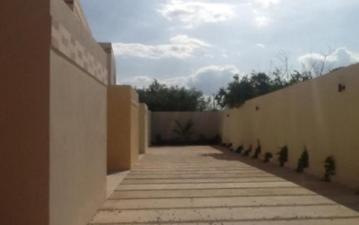 Foto de casa en venta en  , montes de ame, mérida, yucatán, 485965 No. 04