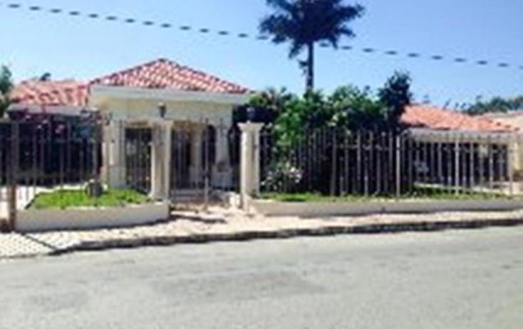 Foto de casa en venta en  , montes de ame, mérida, yucatán, 501207 No. 01