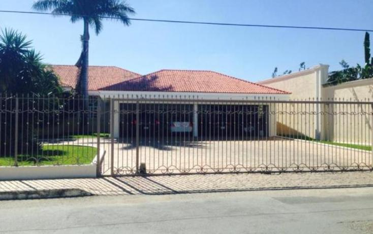 Foto de casa en venta en  , montes de ame, mérida, yucatán, 501207 No. 02
