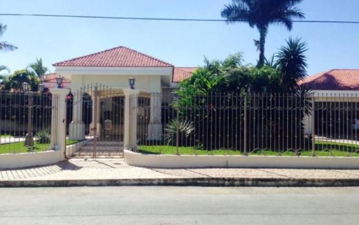 Foto de casa en venta en, montes de ame, mérida, yucatán, 501207 no 15