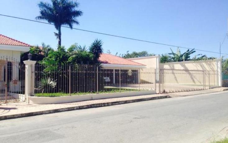 Foto de casa en venta en  , montes de ame, mérida, yucatán, 501207 No. 16