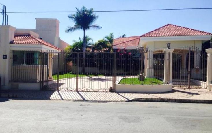 Foto de casa en venta en  , montes de ame, mérida, yucatán, 501207 No. 17