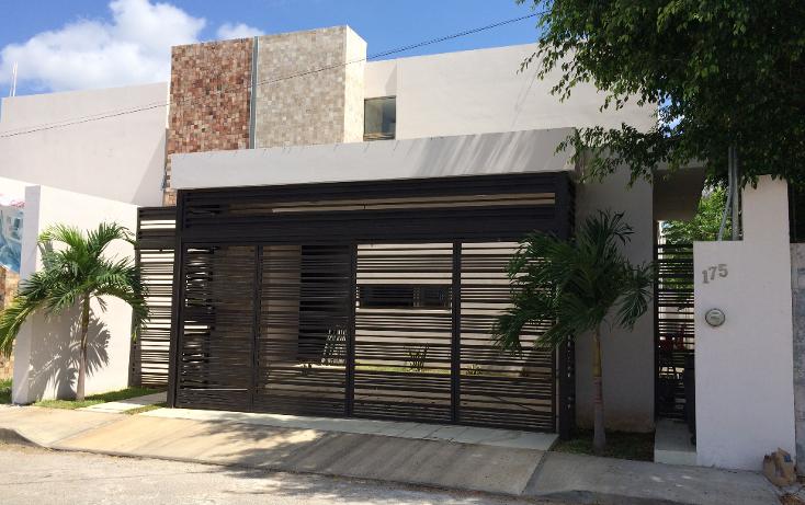 Foto de casa en venta en  , montes de ame, m?rida, yucat?n, 938189 No. 01