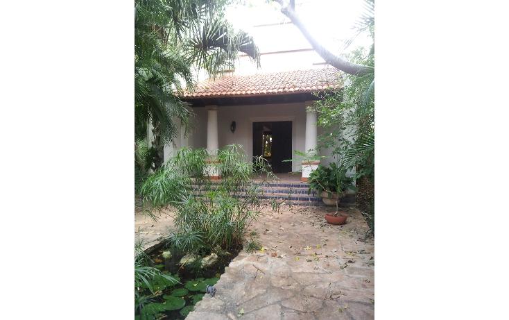 Foto de casa en venta en  , montes de ame, mérida, yucatán, 943969 No. 01