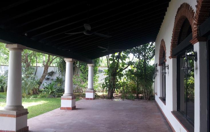 Foto de casa en venta en  , montes de ame, mérida, yucatán, 943969 No. 05