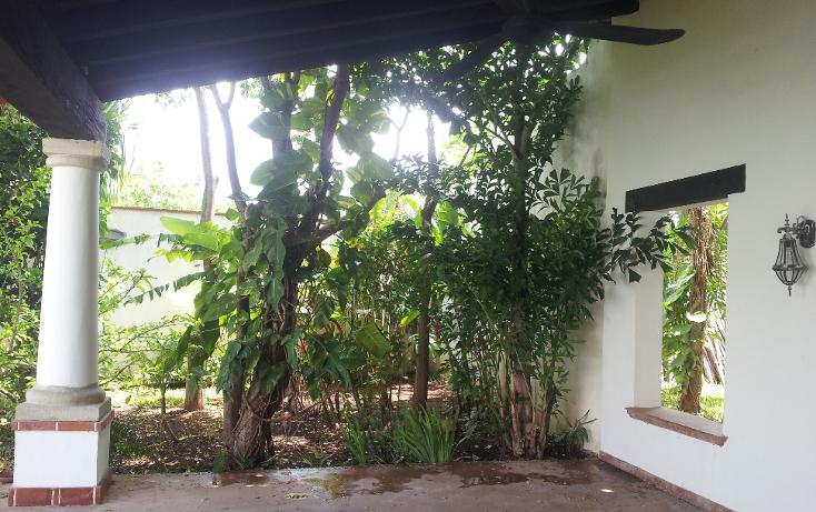 Foto de casa en venta en  , montes de ame, mérida, yucatán, 943969 No. 12