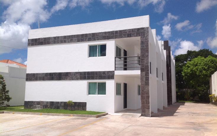 Foto de departamento en renta en  , montes de ame, mérida, yucatán, 944183 No. 01