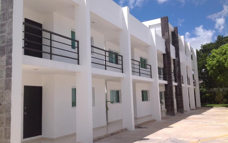Foto de departamento en renta en  , montes de ame, mérida, yucatán, 944183 No. 02