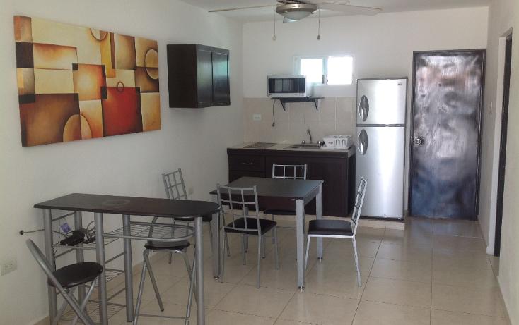 Foto de departamento en renta en  , montes de ame, mérida, yucatán, 944183 No. 03