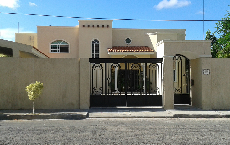 Foto de casa en venta en  , montes de ame, m?rida, yucat?n, 946157 No. 01