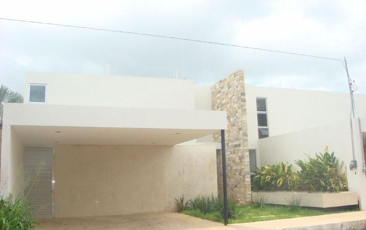 Foto de casa en venta en  , montes de ame, mérida, yucatán, 947619 No. 01