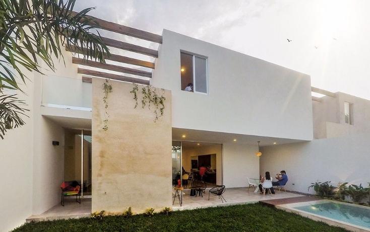 Foto de casa en venta en  , montes de ame, mérida, yucatán, 947619 No. 05