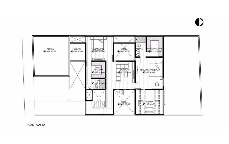 Foto de casa en venta en  , montes de ame, mérida, yucatán, 947619 No. 08