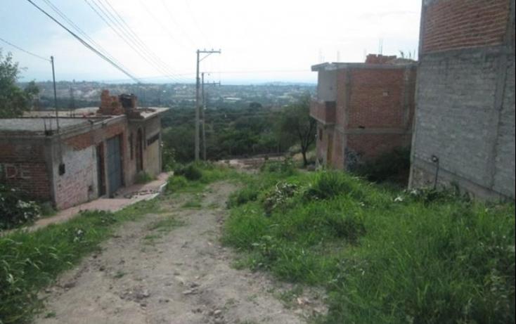 Foto de terreno habitacional en venta en montes de loreto, montes de loreto, san miguel de allende, guanajuato, 663925 no 03