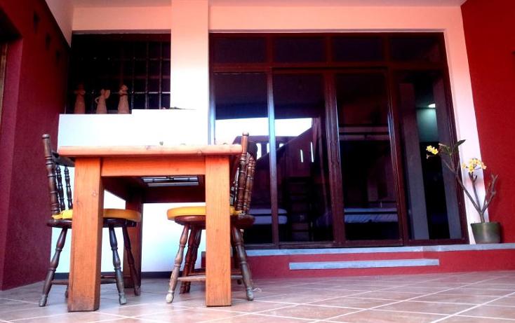 Foto de casa en venta en  600, santa maria, oaxaca de juárez, oaxaca, 419111 No. 07