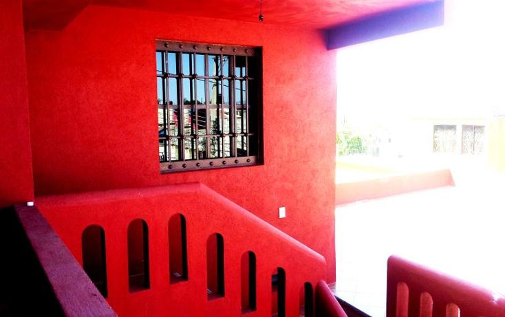 Foto de casa en venta en  600, santa maria, oaxaca de juárez, oaxaca, 419111 No. 20