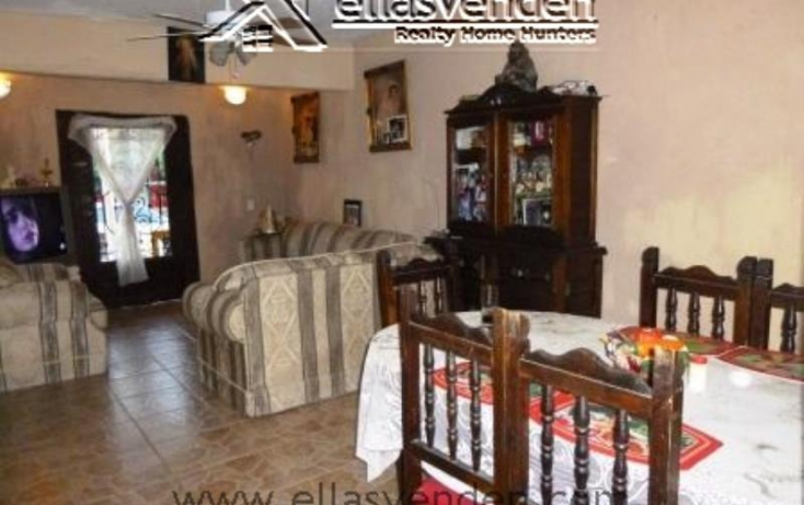 Foto de casa en venta en montes pirineos, villa las puentes, san nicolás de los garza, nuevo león, 610736 no 03
