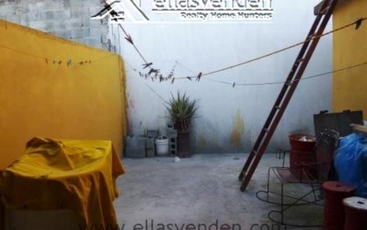 Foto de casa en venta en montes pirineos, villa las puentes, san nicolás de los garza, nuevo león, 610736 no 11